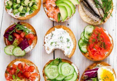 Здрави сендвичи за секој ден