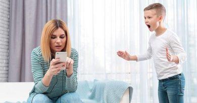 """Дали МОБИЛНИТЕ се виновни што децата се """"ПОИНАКВИ"""" од порано?"""