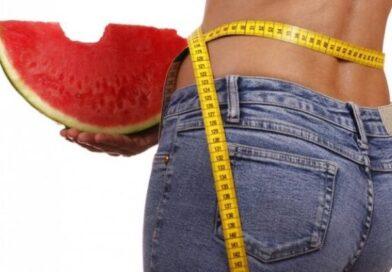 Дали јадењето ЛУБЕНИЦА помага при слабеење?